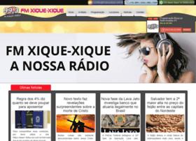 fmxiquexique.com.br