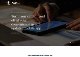 fnb.com