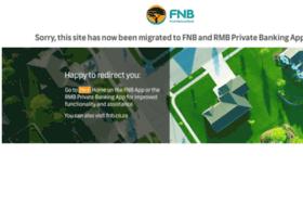 fnbpropertyleader.co.za