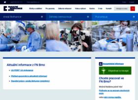 fnbrno.cz