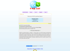 fndtel.com