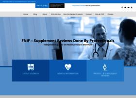 fnif.org