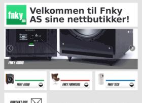 fnky.no