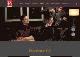 fnsonline.co.in