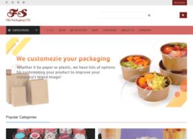 fnspackaging.com