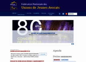 fnuja.com