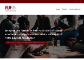foad-mooc.auf.org
