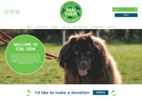 foalfarm.org.uk
