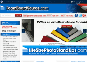 foamboardsource.com