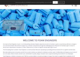 foamengineers.co.uk