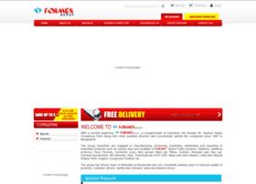 foamexgroup.com