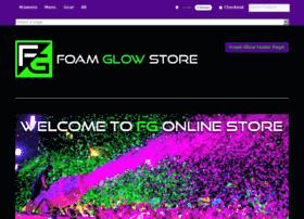 foamglow5kstore.com