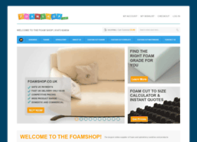 foamshop.co.uk
