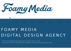 foamymedia.co.uk