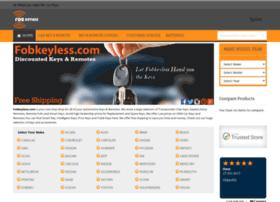 fobkeyless.com