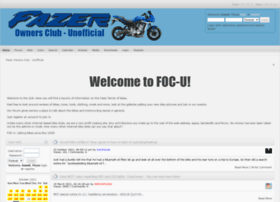 foc-u.co.uk