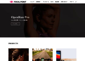 focal.co.jp