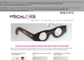 focaleyes.com