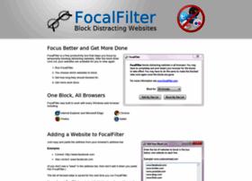 focalfilter.com