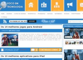 focoemtecnologia.com.br