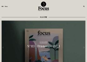 focus-magazine.com
