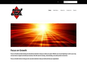 focus-on-growth.myshopify.com