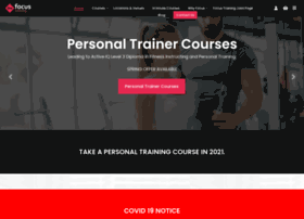 focus-training.com