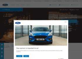 focus.ford.co.uk