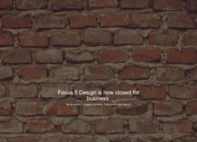 focus5design.com