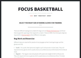 focusbasketball.net