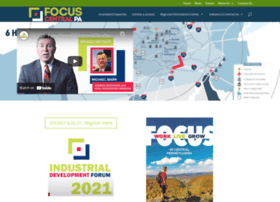 focuscentralpa.org