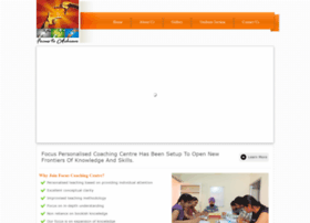 focuscoachingcentre.com