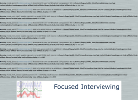 focusedinterview.com