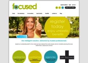 focusedumbrella.co.uk