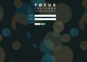 focusfeaturespress.com
