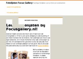 focusgallery.nl