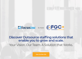 focusincgroup.com
