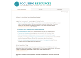 focusingresources.acuityscheduling.com