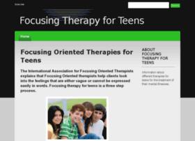 focusingtherapy.devhub.com