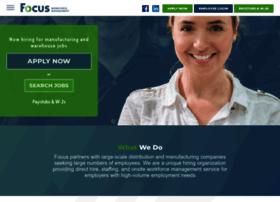 focusjobs.com