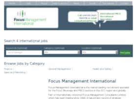 focusmanagementinternational.com