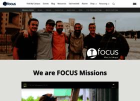 focusmissions.org