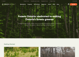 focusonforests.ca