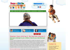 focusonkidstoo.com