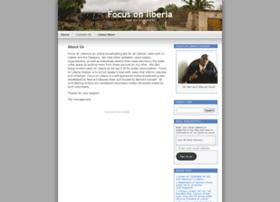 focusonliberia.wordpress.com
