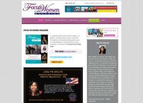 focusonwomenmagazine.com