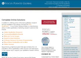 focuspointeonline.com