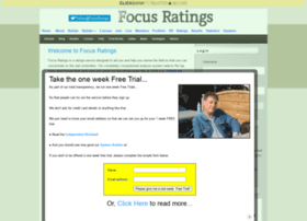 focusratings.com