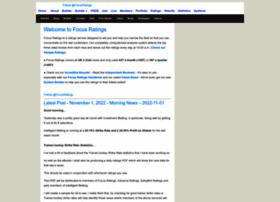 focusratings.com