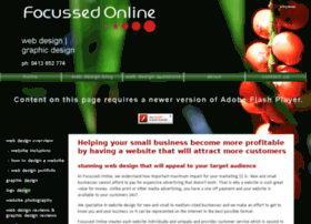 focussedonline.com.au
